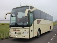 Executive Coaches Ranging from 49 – 61 Seats