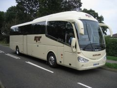 Irizar Executive 57 Seats