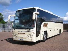 Scania Irizar & Volvo Plaxton 61 – 75 Seaters