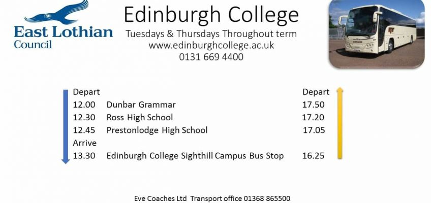 Edinburgh College Sighthill Campus